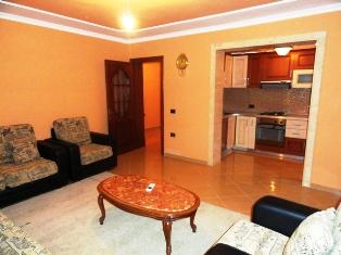 Apartament me qera ne rrugen Tefta Pashko prane Ministrise se Puneve te Jashtme ne Tirane , (TRR-101-37)
