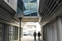 Apartament ne shitje tek ish Fabrika e Orizit ne Vlore, (VLS-101-11)