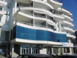 Dyqan per shitje tek kompleksi Marina ne Vlore, (VLS-101-10)