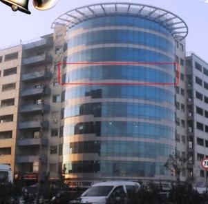 Apartamente per shitje tek mbikalimi ne Tirane, (TRS-101-64)