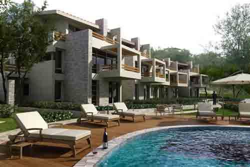 Villas for Sale in Dhermi Albania ( DHS1001 )