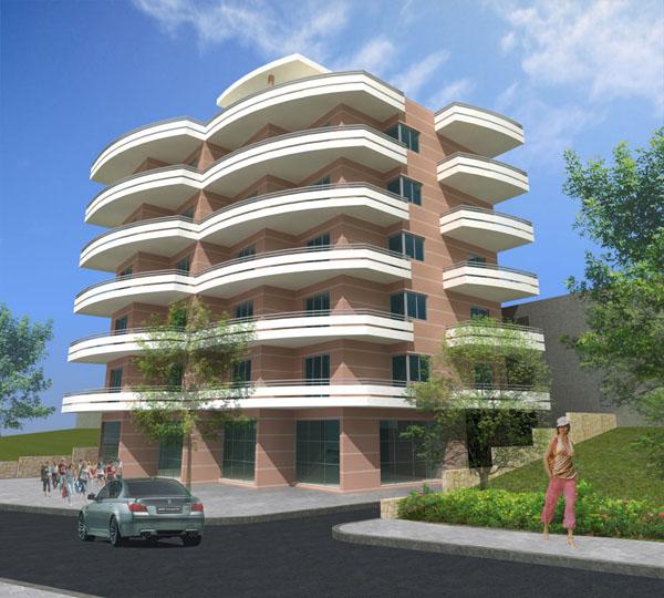 Per SHITJE, apartamente ne plazhin me te frequentuar ne Sarande duke filluar nga 32,000� (SRS-1008)