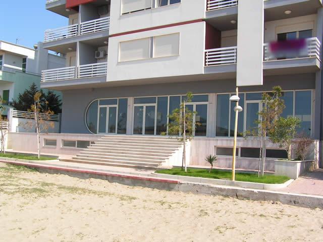 For SALE Restaurant in Iliria neighborhood Durres Beach 530m2 (DRS-1001)