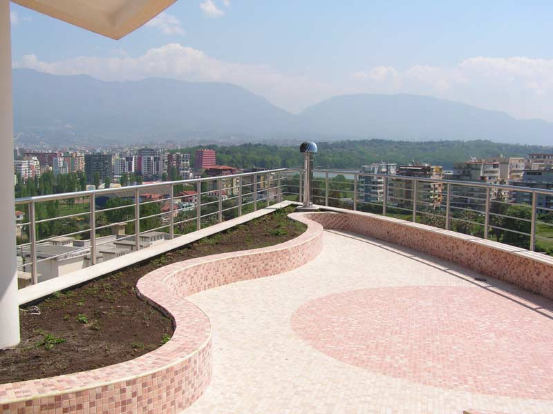 Luxury apartments in Tirana for SALE or RENT | Kodra e Diellit | 400-800�/Month (TRR-1015)