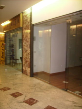 Store/office for rent in Tirana (TRR-101-5)