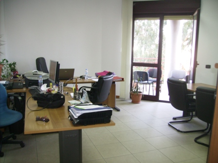 Office for rent near Tirana city center,  (TRR-101-4)