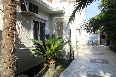 Luxury villa for rent in 'Mihal Grameno 'street, (TRR-101-15)