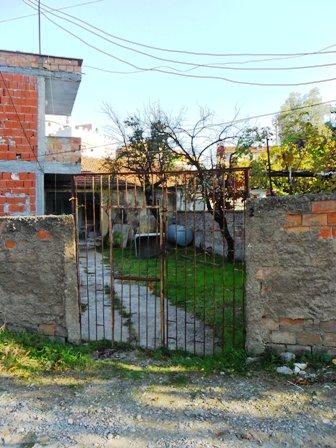 Land for sale near Student's City ,Tirana, (TRS-101-19)