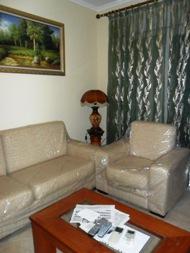 Apartament me qera tek rruga Myslym Shyri, afer AlbTelekomit , (TRR-101-23)
