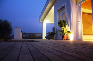 Villa for rent in Lunder, near TEG (Tirana East Gate commercial center), (TRR-101-38)