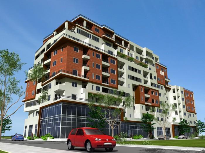 Apartament 1+1 ne shitje, rruga Misto Mame, Tirane (TRS-101-43)