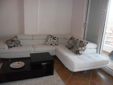Apartment for rent in 'Kodra e Diellit' residence in Tirana , (TRR-101-62)
