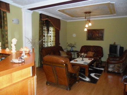 Apartment for rent close to 'Selman stermasi' stadium, (TRR-101-71)