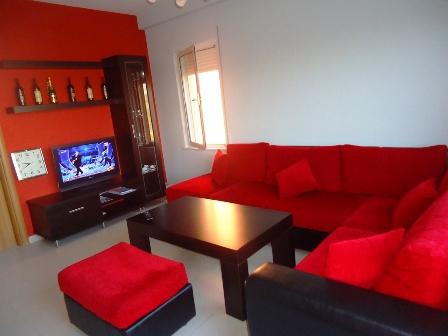 Apartament ne shitje afer Liqenit Artificial ne Tirane, (TRS-101-82)