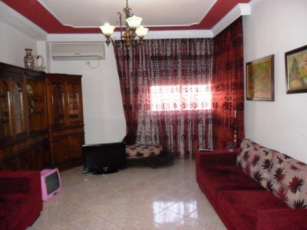 Apartment for rent close to 'Epoka University' in Tirana, (TRR-101-87)