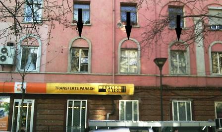 Apartament per shitje tek Shallvaret, rruga Reshit Collaku, (TRS-101-88)