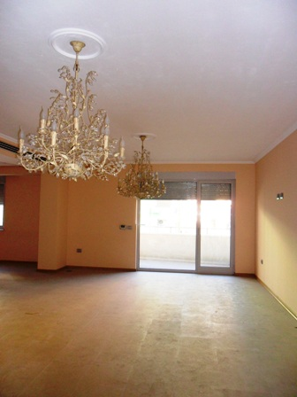 3+1 Apartment for rent in Abdyl Frasheri Street in Tirana , (TRR-101-95)