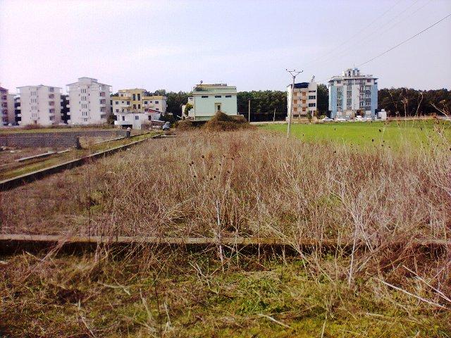 Land for sale in Spille, Kavaje (KVS-312-1)