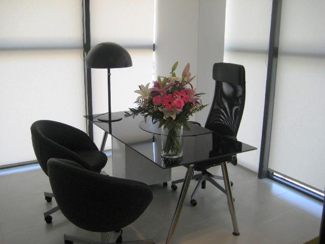 Office space for rent in Sami Frasheri street, close to Tirana Park, (TRR-312-11)