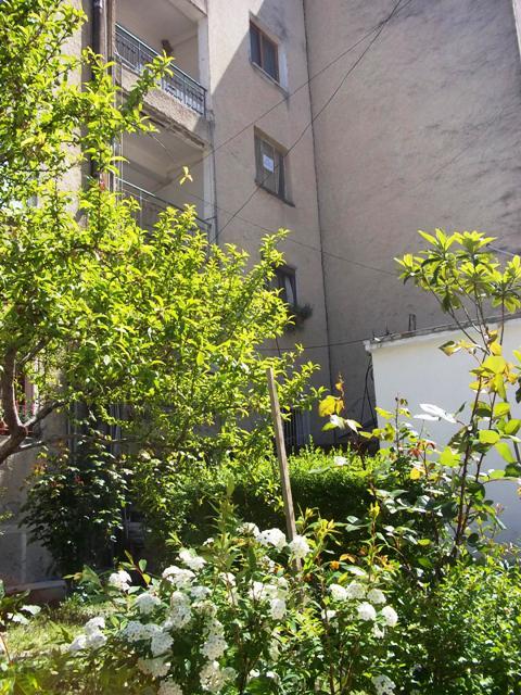 Apartament 1+1 per shitje ne Fier ne rrugen Skenderbeu, (TRS-412-1)