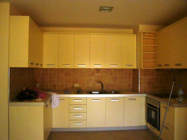 Apartament 2+1 me qera ne rrugen 'Don Bosko' ne Tirane , (TRR-412-8)