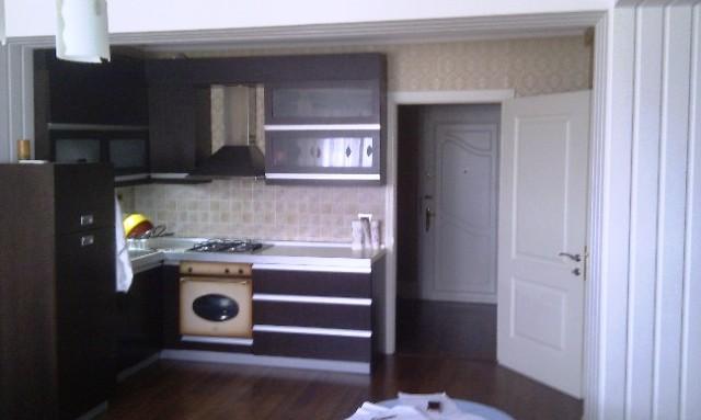 Apartament2+1 me qera afer stacionit te trenit ne Tirane , (TRR-412-12)