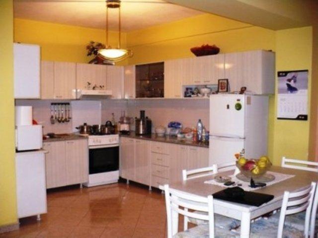 Apartament ne shitje tek Tirana e Re, rruga Zef Jupani, (TRs-512-3)