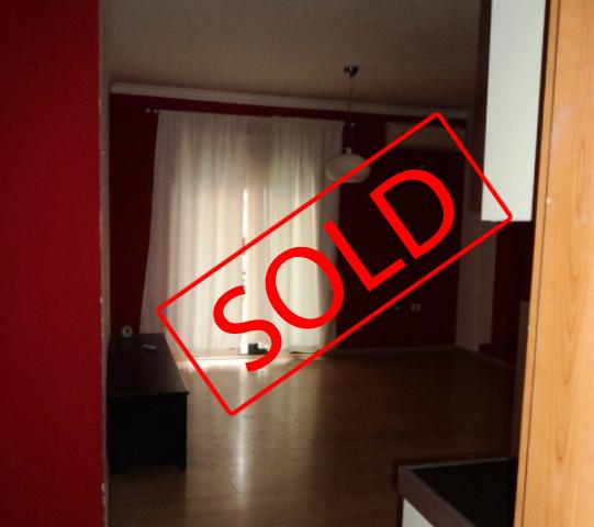 Apartament 1+1 per shitje ne zonen e Freskut ne Tirane, (TRS-412-5)