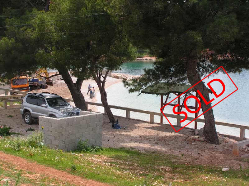 Awe Inspiring Lands For Sale In Ksamil Albania Real Estate Home Interior And Landscaping Palasignezvosmurscom