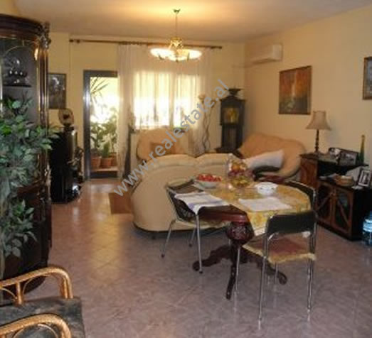 Apartment for rent in Ismail Qemali Street in Tirana , (TRR-712-10)