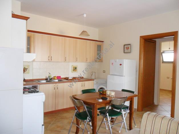 Apartment 2+1 for rent in Zogu i Zi area in Tirana (TRR-812-4)