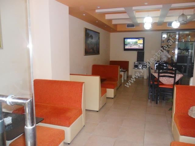 Restaurant for rent in Petro Nini Luarasi Street in Tirana ,  (TRR-912-3)