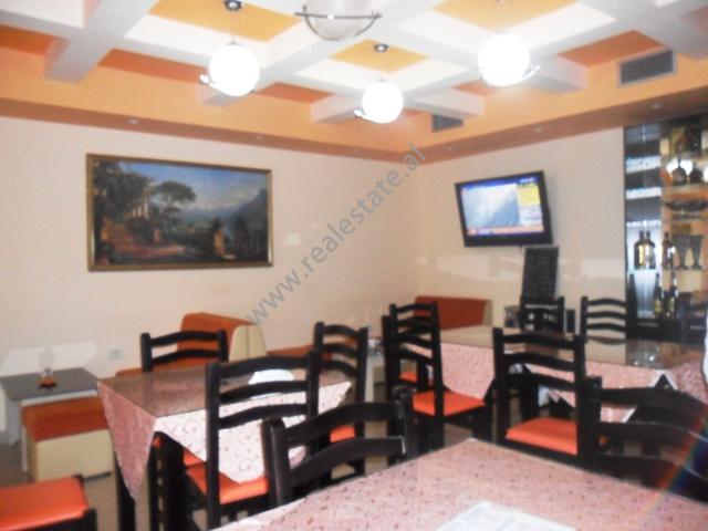 Lokal-Restorant ne shitje tek Shkolla e Baletit ne Tirane, (TRS-912-13)