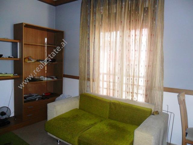 Apartment for rent in Zogu i Zi area in Tirana, (TRR-912-17)