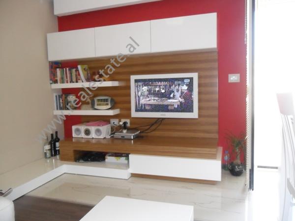 Apartament 1+1 me qera ne Vlore , (VLR-1012-3)