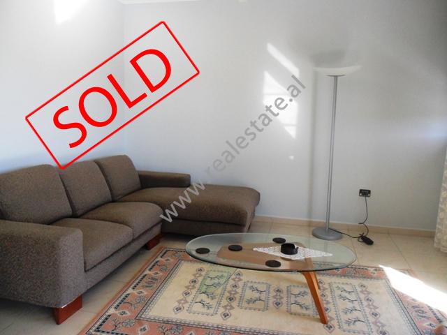 Apartament 2+1 per shitje ne rrugen Lidhja e Prizrenit ne Tirane, (TRS-1012-11)