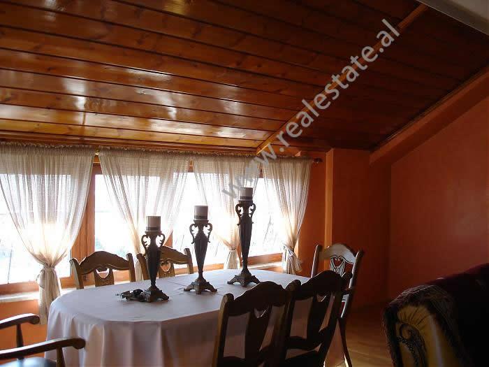 Apartment for rent in Myslym Shyri street , (TRR-1112-11)