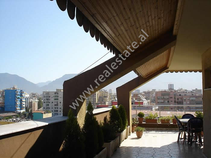 Apartament per shitje ne rrugen Myslym Shyri ne Tirane, (TRs-1212-2)