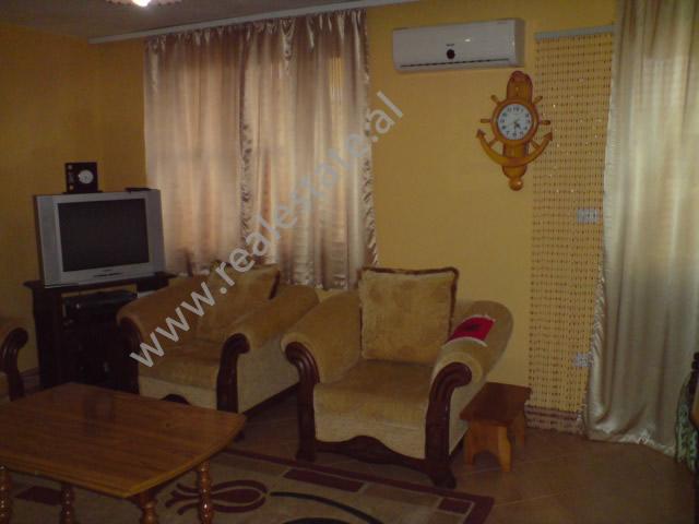 Apartament me qera ne qytetin e Lezhes , (LER-1212-1)