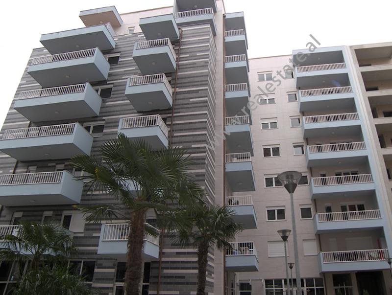 Apartamente per shitje ne rrugen Qemal Stafa ne Tirane, (TRS-1212-6)