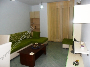 Apartment for rent in Reshit Collaku Street, Tirana , Albania (TRR-113-16)