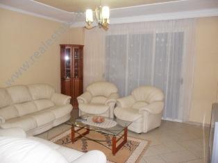 Apartament me qera ne rrugen Sami Frasheri  ne Tirane , (TRR-101-21)