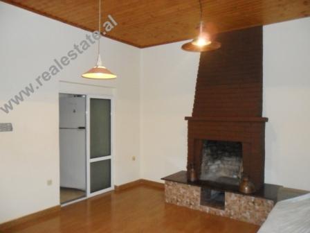 Three Storey villa for rent in Tefta Tashko Koco Street in Tirana, Albania(TRR-313-4)