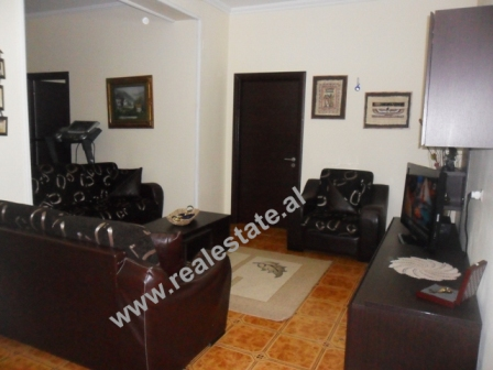Apartment for rent close Blloku area in Tirana, Albania(TRR-313-8)