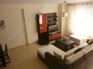 Duplex apartment for rent in Kodra e Diellit Residence in Tirana, Albania (TRR-313-14)