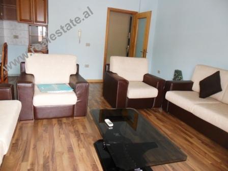 Apartment for rent in Selman Stermasi Stadium in Tirana, Albania (TRR-313-29)