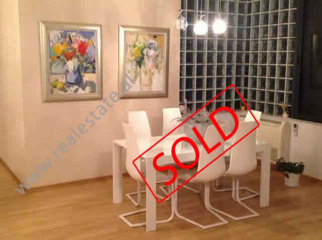 Apartament 3+1 ne shitje tek rruga Mihal Grameno , Tirane (TRS-1212-15)