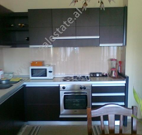 Apartment for rent in Abdyl Frasheri Street in Tirana (TRR-413-32)