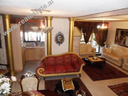 Duplex apartment for rent in Gjergj Fishta Boulevard in Tirana, Albania (TRR-413-60)