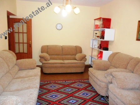 Apartment for rent in Elbasanit Street in Tirana, Albania (TRR-513-33)